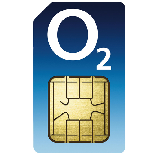 O2 Pay As You Go Trio Sim ( Full MicroNano ) Retail Pack