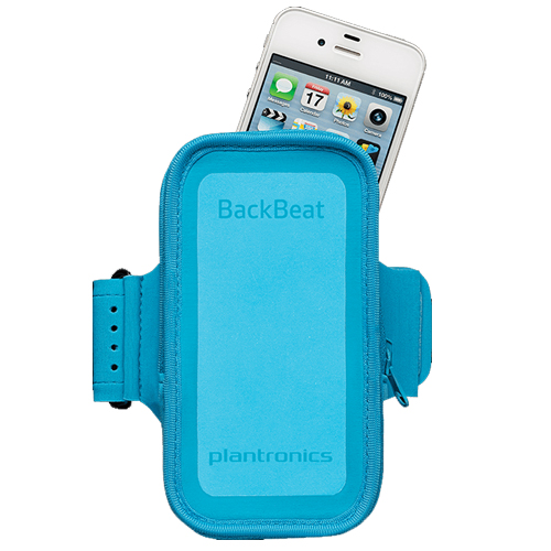 Plantronics Spare Armband for Backbeat Fit Blue - 202123-01
