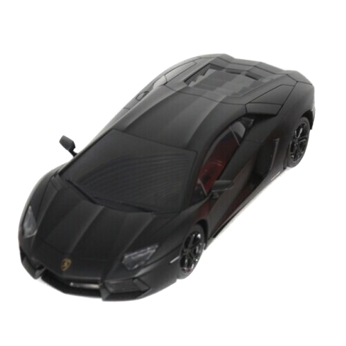 Remote Control Lamborghini Aventador LP 700-4 1:24 In Black