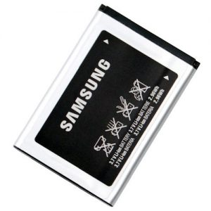 Genuine Battery For Samsung E900 - Bulk