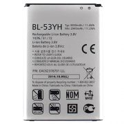 Genuine LG Battery for LG G3 D855 3000mAh 3.8V  - Bulk