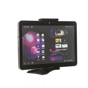 Pama Universal CD Mount Holder for 5.70 Inch to 7.67 Inch Devices - BRKCD3