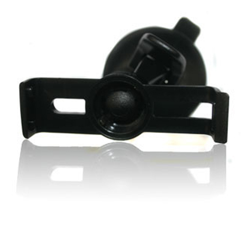 Pama Window Mount Bracket (Tapers at the Top) For Garmin 205W245 - BRKG2