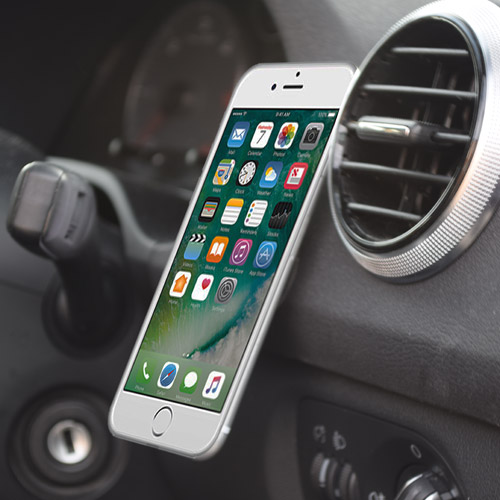 Pama Strong Magnetic Phone Holder - BRKMAG