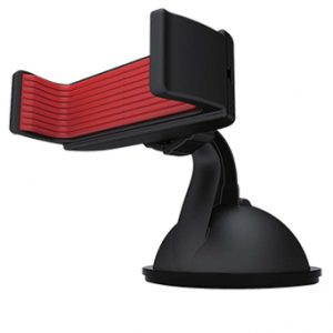 Pama Universal Grip Holder - Windscreen And Dash Mounted - BRKUNIGRIP
