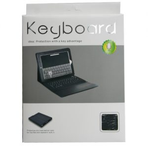 Pama Bluetooth Keyboard And Case for iPad2/3/4