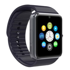 Pama Bluetooth Smart Watch With 2G and Camera 1.54 Inch Screen