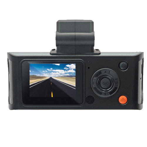 Cobra 1080P HD Dash Camera With GPS - CDR840