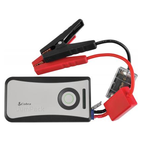 Cobra JumPack - Jump Starter Power Pack With 2.4A USB - CPP8000E
