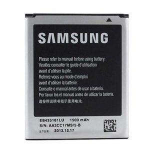 Genuine Battery 1500 mAh For Samsung  Galaxy S3 Mini