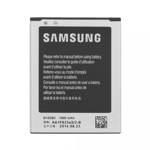 Genuine Samsung Galaxy Core Plus Battery 1800mAh B185BC Bulk