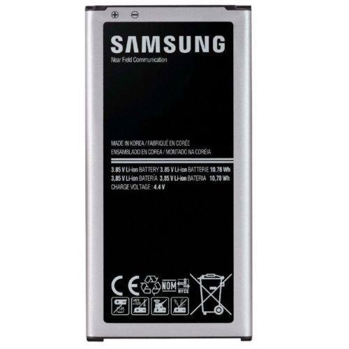 Genuine Battery For Samsung GalaxyS5 - Bulk