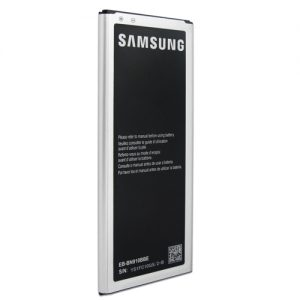 Genuine Battery For Samsung Galaxy Note4 - Bulk