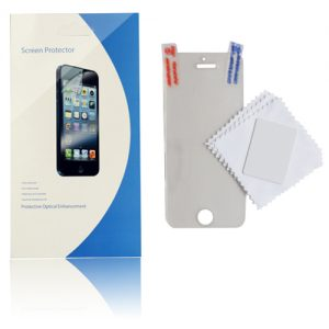 Pama Clear Screen Protector For iPhoneSE - 5 Per Pack