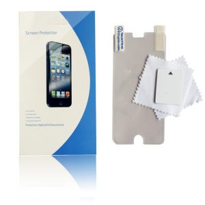 Pama Clear Screen Protector For iPhone6 3 Per Pack - IPH6CSP3