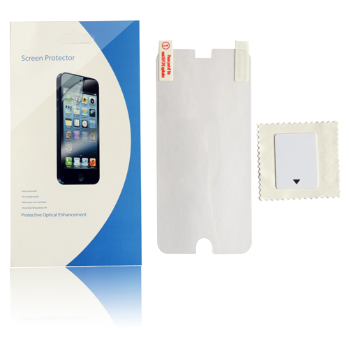 Pama Clear Screen Protector For iPhone6 Plus 1 Per Pack - IPH6CSP