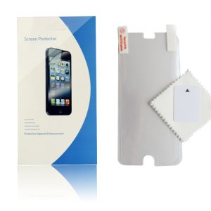 Pama Clear Screen Protector For iPhone6 Plus 3 Per Pack - IPH6CSP3