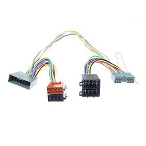 Iso Mute Adaptor for Honda Civ - 86131- ISOHONDACIV