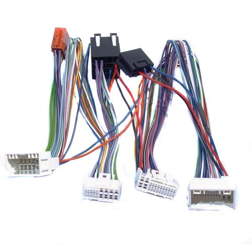 Iso Mute Adaptor for Hyundai - Hyundai ix35- 86394 - ISOHYUNDAI3