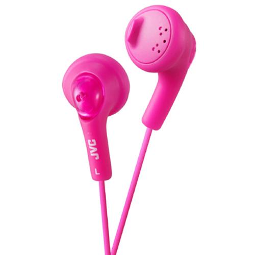 JVC Gumy Pink - JVCGP