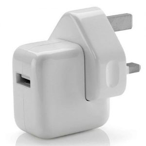 Genuine Apple iPad 12W USB Power Adapter  - A1401