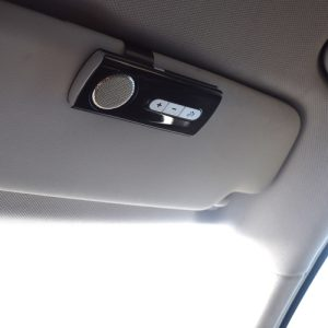 Pama Plug N Go 150 - Bluetooth Multipoint Handsfree SpeakerPhone
