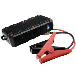 Pama Plug N Go Jump Starter - Car Battery Jump Starter and Power Bank