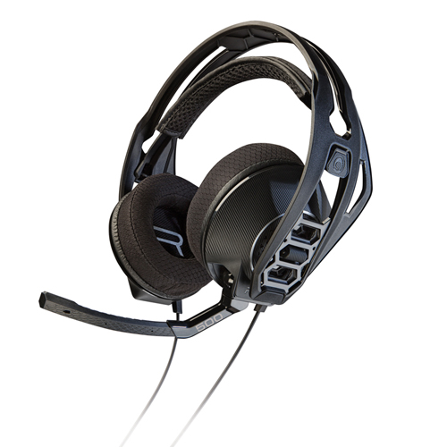 Plantronics Rig 500 Gaming Headset - 203801-05