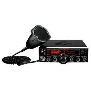 Cobra 29 LX EU CB Radio - RIG29