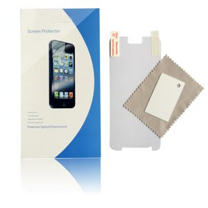 Pama Clear Screen Protector For SamsungS7 - 5 Per Pack -