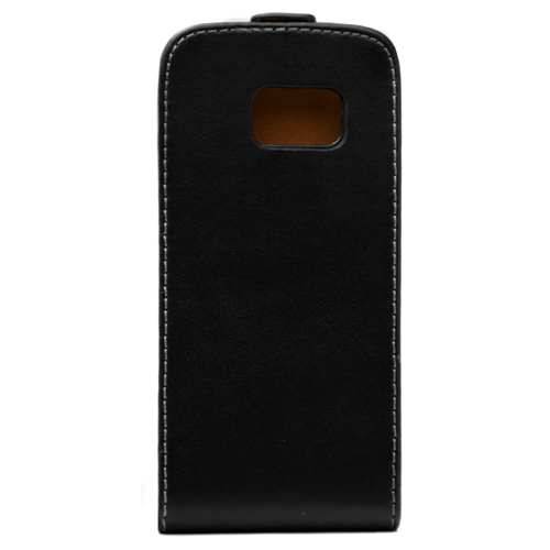 Pama Hard Frame Case and Screen Protector 3PK In Black For SamsungS7