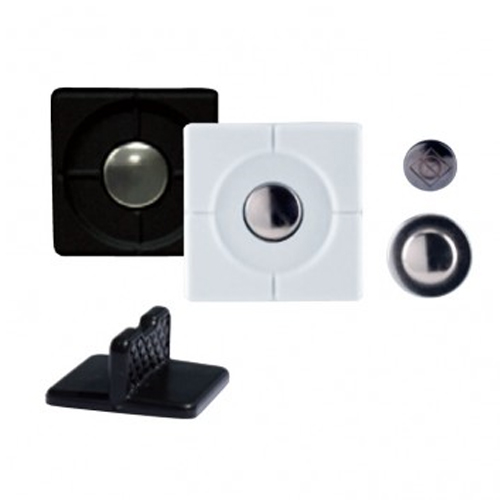 Tetrax Accessory Kit In White - T10900/W