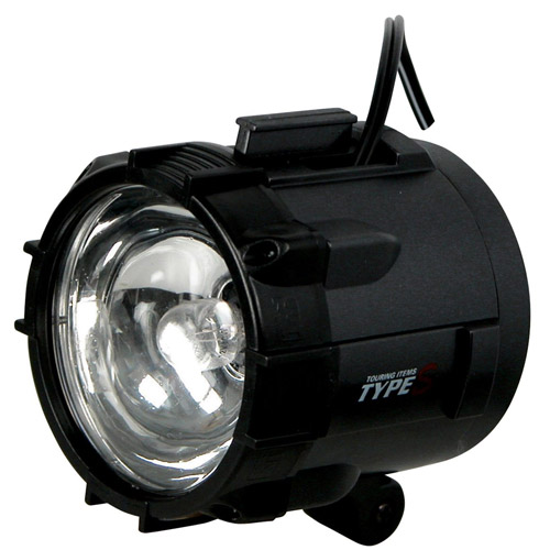 Type S Magnetic Spotlight Charcoal Grey LM52464