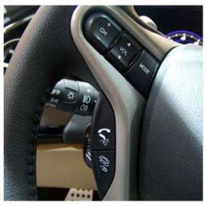 Parrot  UNIKA Steering Wheel Control For MKi9000 and RKi8400 - UNIKA