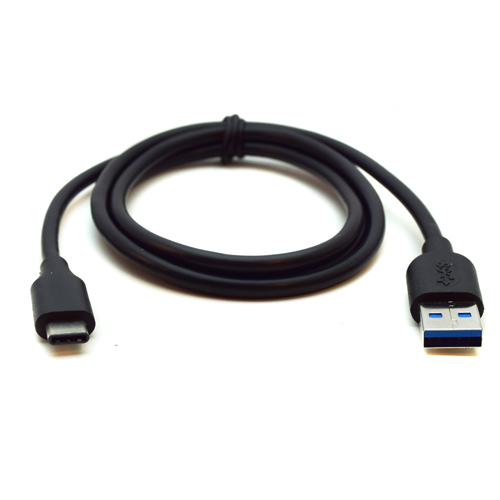 Pama USB Type C to Type A Data Cable - USBCADC