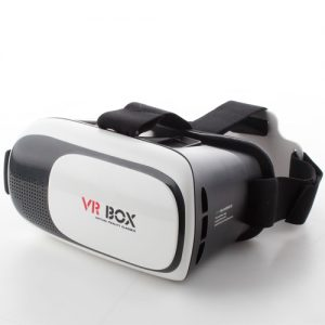 Pama Virtual Reality Box - 3D Virtual Reality Glasses