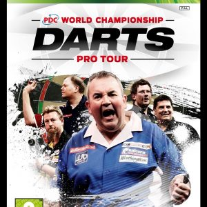 PDC World Championship Darts ProTour 360