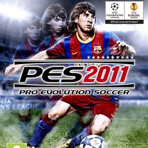 pes evolution soccer 2011